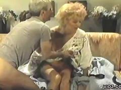 סבתות, הרדקור, מבוגרות, וינטג