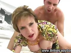 british, cumshot, fetish, hardcore, heels, mature, stockings, european, shoes