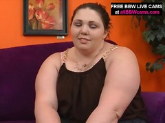 mulher bonita grande, gorda, jovem, lésbica, masculino