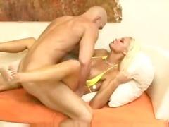 babe, blonde, facial, sperm, cum-shot, big-tits, hard, big-dick, big-boobs, massive-cock