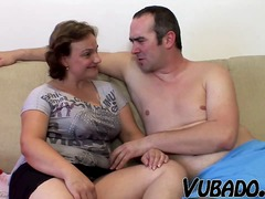 Mature Couple Amateur
