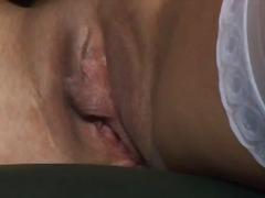 couple, dildo, granny, hardcore, lesbian, mature, oral, toys, lingerie-videos.com