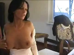 clit, homemade, masturbation, shaved, skinny, solo, strip, tease, webcam, pussy-eating