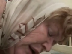 dirty, granny, old, hard, men, face-fucking, gets, really, lingerie-videos.com, bride