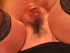 bizarre, extreme, insertion, japanese, red-head
