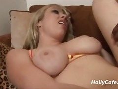 blonde, busty, cumshot, hardcore, interracial, oral, pornstar, nicole, big-tits, big-dick