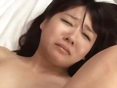 japans, grote borsten, kleine borsten