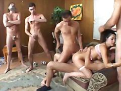 gwałt zbiorowy, grupa, penetracja, podwójna penetracja