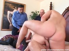 Wife Double Penetration