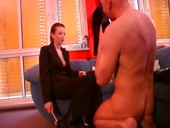 fetish, leather, spanking, spanked, slap