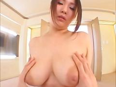 peitudas, eróticas, japonês, senhora