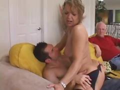 cougar, milf, mom, mother, orgasm, voyeur, wife, swingers, older, share