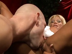 anal, black, blonde, blowjob, cock, deep, deepthroat, german, hairy, horny