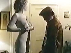 классика, ретро, подглядывание, жесткий секс