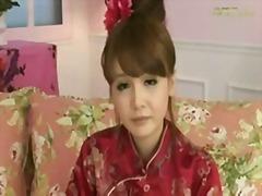 آسيوى, يابانيات, صينيات