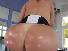 ass, bed, blowjob, butt, clit, cock, hardcore, lick, nipples, office