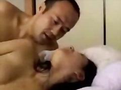 Japonesa Traindo