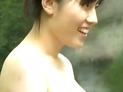 asian, blowjob, japanese, public, voyeur, outdoors, publicjapan