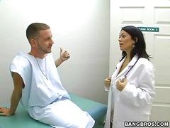 trigueira, doutor, mamãe sexy, estrela pornô, mamas