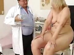 bbw, bizarre, blonde, cougar, doctor, fat, mature, milf, mom, pussy