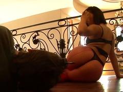 Кристина Роуз, задницы, красавицы, на кровате, сучки
