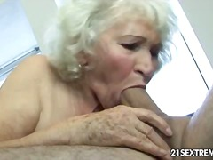 نساء بدينات جميلات, مسنات