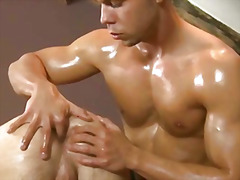 anal, big boobs, big cock, big ass, cock, dp, ejaculation, gape, gay, handjob