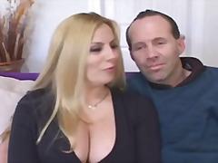 blonde, chubby, fantasy, hardcore, milf, orgasm, voyeur, wife, thick, interracia