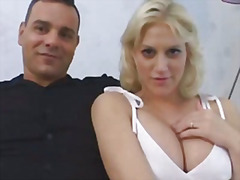ass, blonde, busty, cock, cuckold, fetish, milf, pussy, swinger, tits