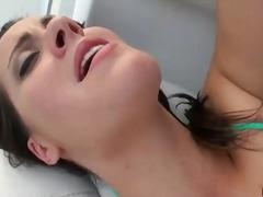 amateur, anal, ass, penetration, girlfriend, fucking, hard, gaping, asshole, hole