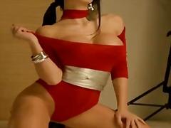 أليتا أوشين, نجوم الجنس