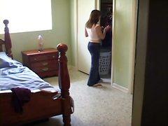 كاميرا مخفية, ملابس داخلية, تجسس, استراق النظر, بنات