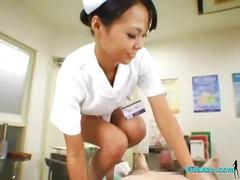 آسيوى, ممرضات, رسمى, صينيات