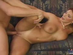 anal, peitões, esporrada, dupla penetração, madura, penetrações, mamas