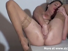 extreme, fetish, fisting, pussy, movies, vaginal, stretching, video