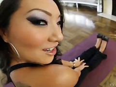 آسا آكيرا, نجوم الجنس