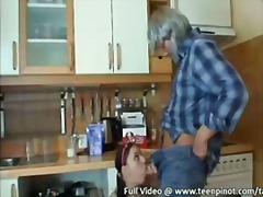 في المطبخ, خبيرات