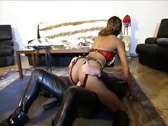 amazing, bdsm, black, boots, cock, femdom, fetish, latex, spanking, girls