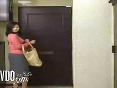 الخادمة الانيقة