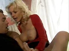 anal, big boobs, blonde, hardcore, mature, tits, boobs, big