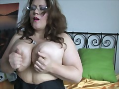 horny, masturbation, mature, milf, mom, plump, tasty