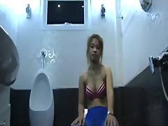トイレSex