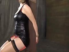 bdsm, bondage, domination, extreme, humiliation, slave, movies, girls, punishment, scene