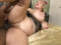 толстушки, блондинки, жесткий секс