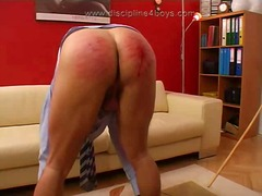 domination, gay, hardcore, office, spanking