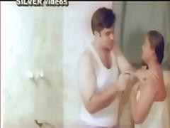 بنات جميلات, حمام, هنديات