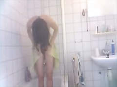 حمام, تجسس