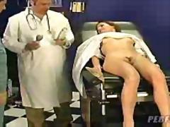 طبيب النساء, مراهقات