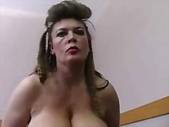 bbw, big boobs, german, boobs, big