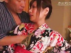 آسيوى, جنس جماعى, يابانيات